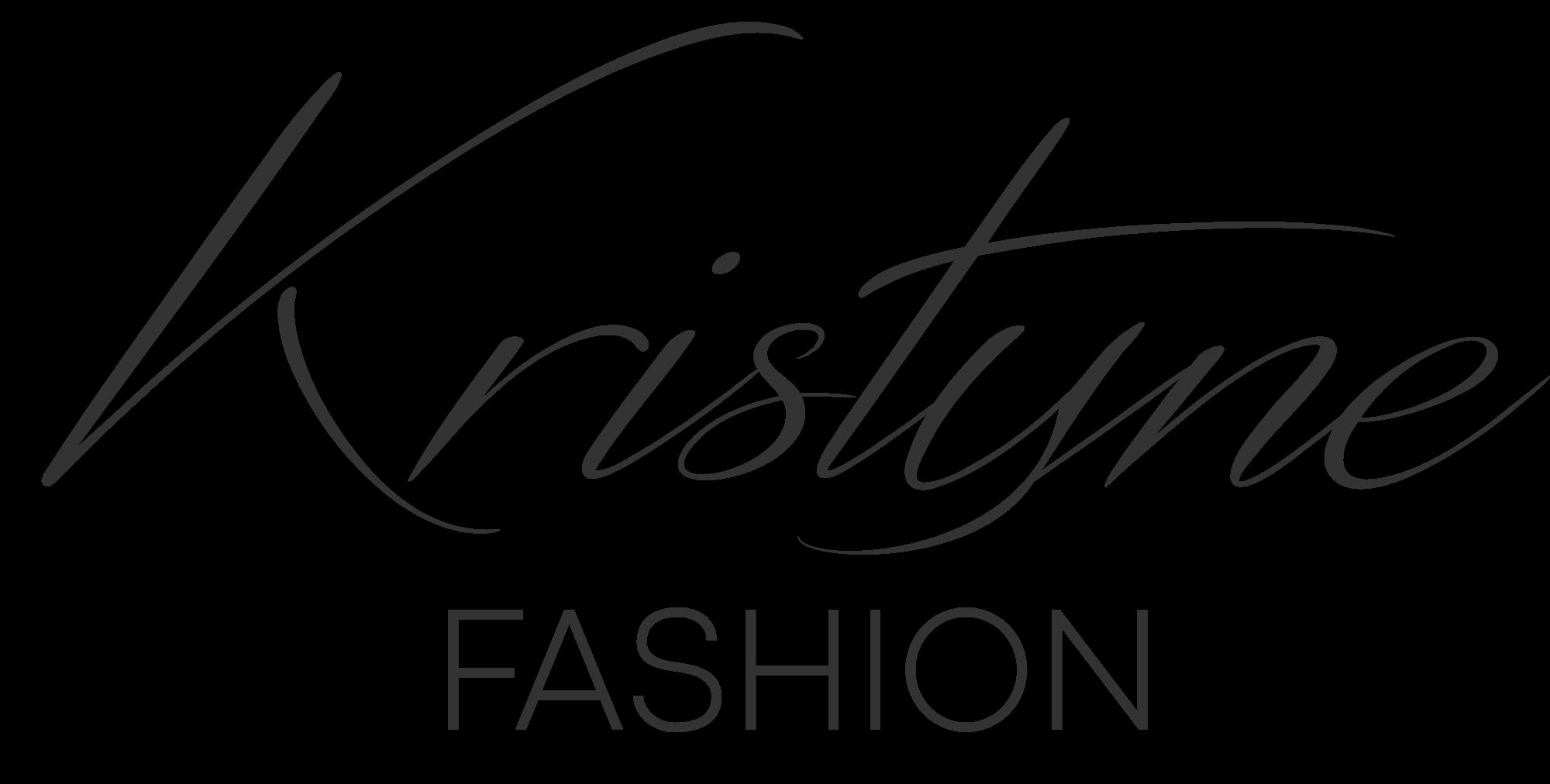 Kristyne Fashion