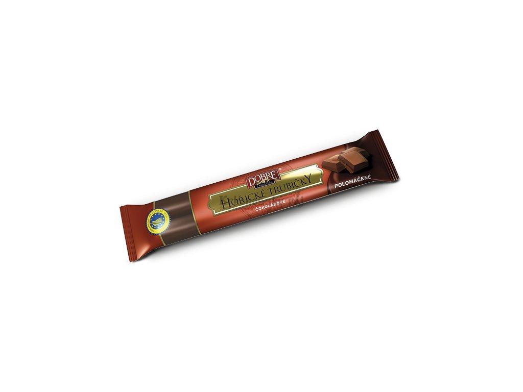 2020 HT čokoládové Polomacene 42g