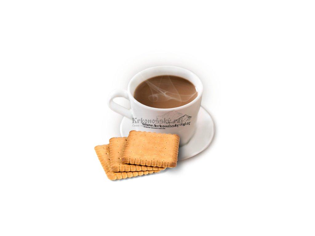 Máslová sušenka