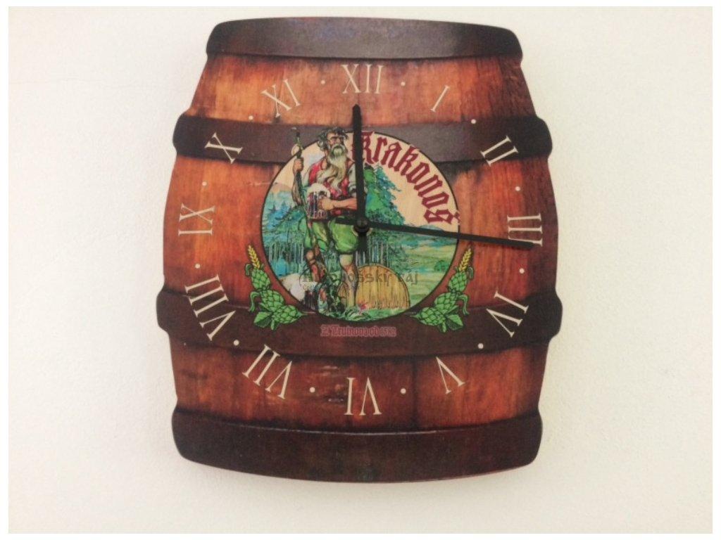 hodiny Krakonoš