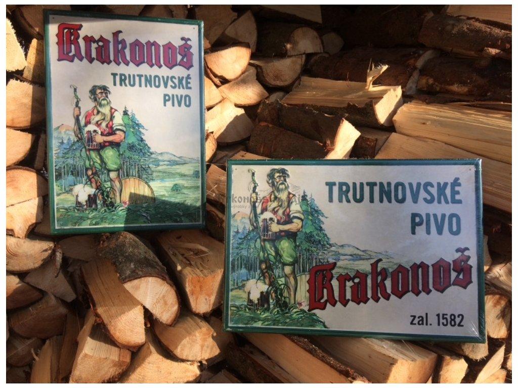 cedule Krkonoš.2