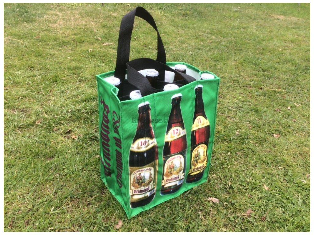 taška na pivo