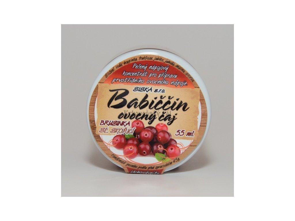 brusinka 55 ml