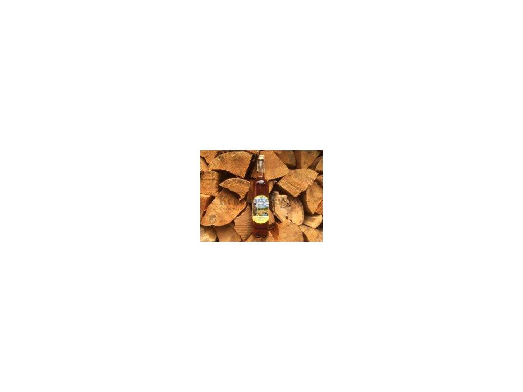 Bylinná dřevo 0,5 l
