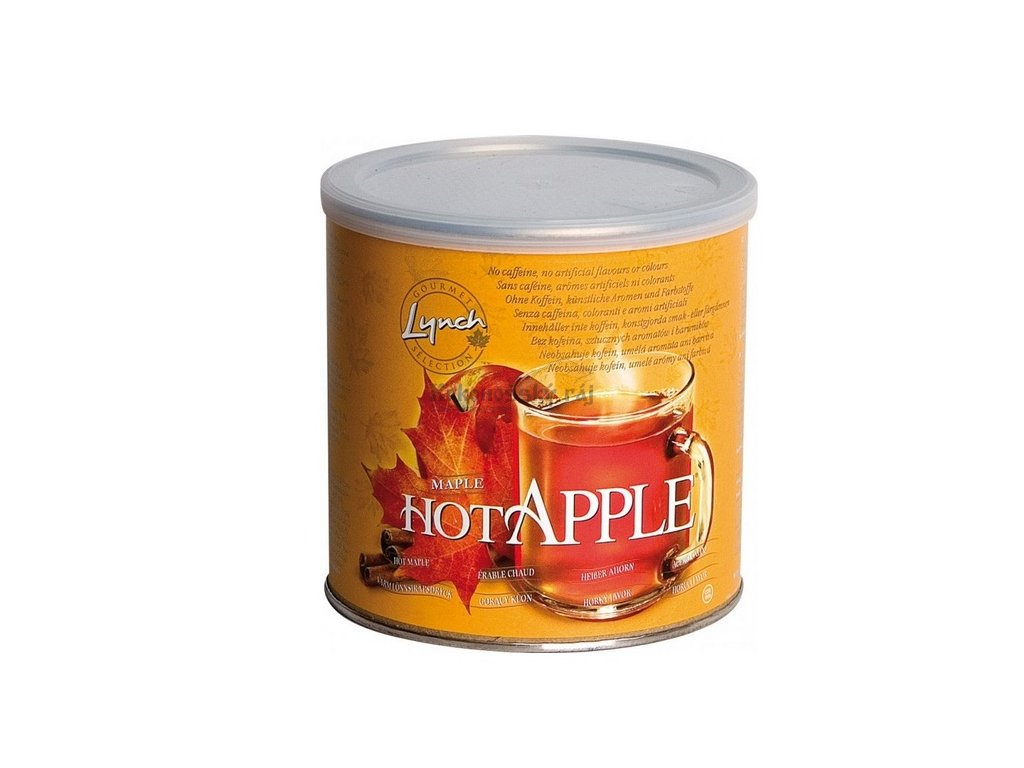 hot apple javor