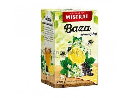 Mistral bAZA2