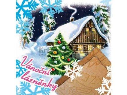 06 laznenky vánoční