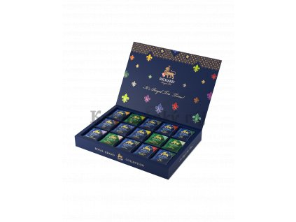 royal tea collection 120 sacku 240g