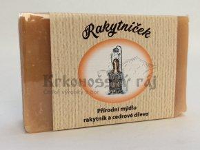mýdlo rakytník1