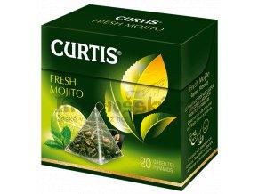 Curtis pyramid Fresh Mojito