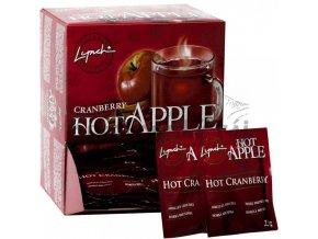 Hot Apple - Brusinka, 23 g