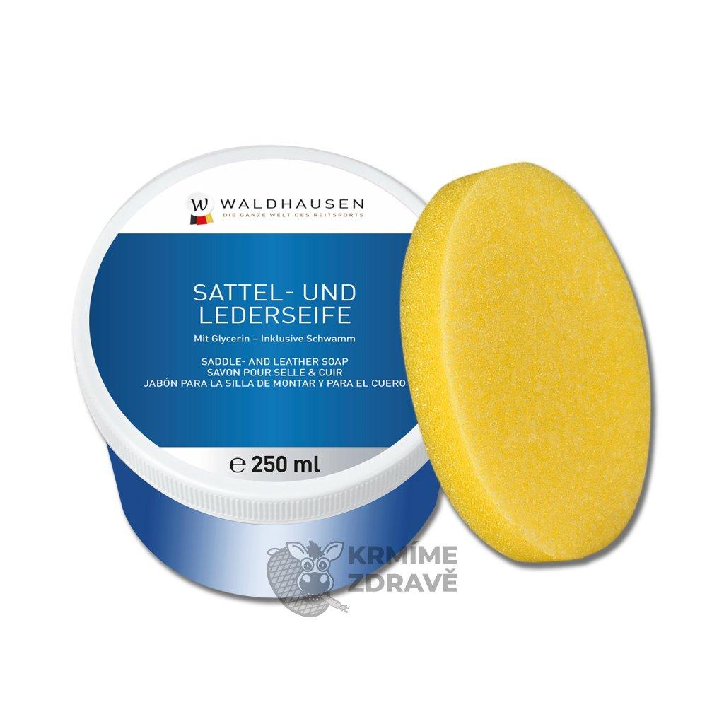 Mýdlo na kůži 250 ml