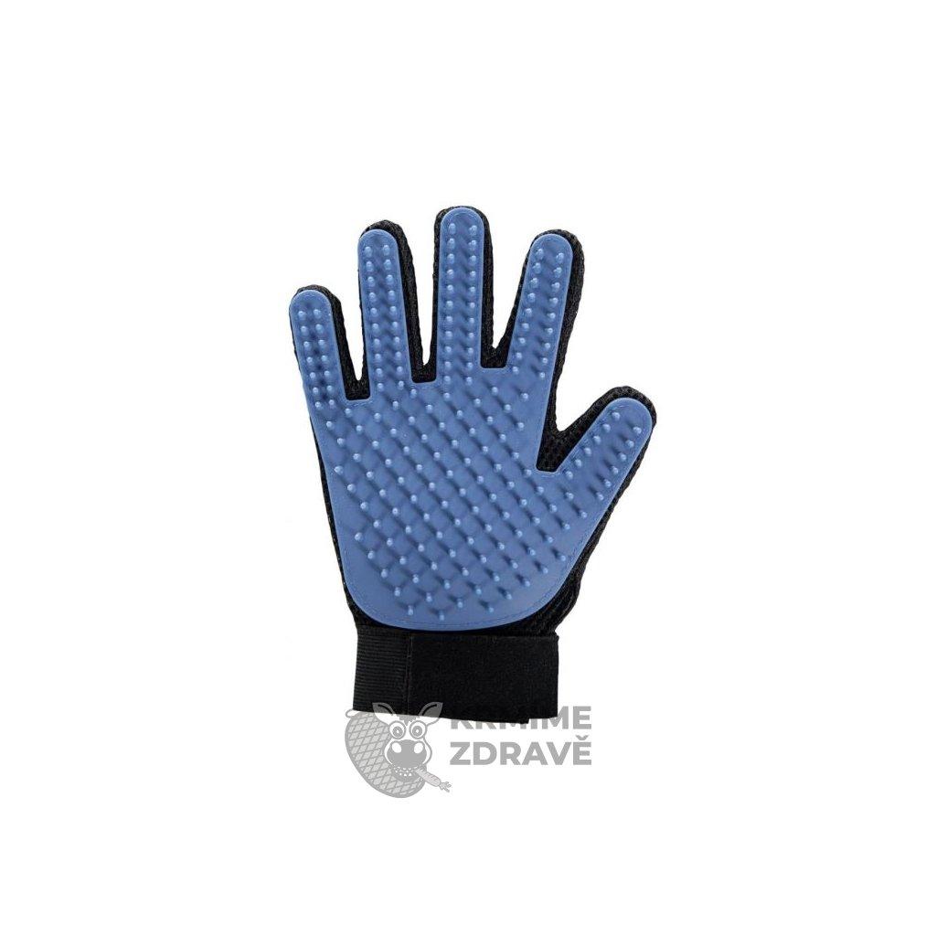 rukavice na odstranovani chlupu