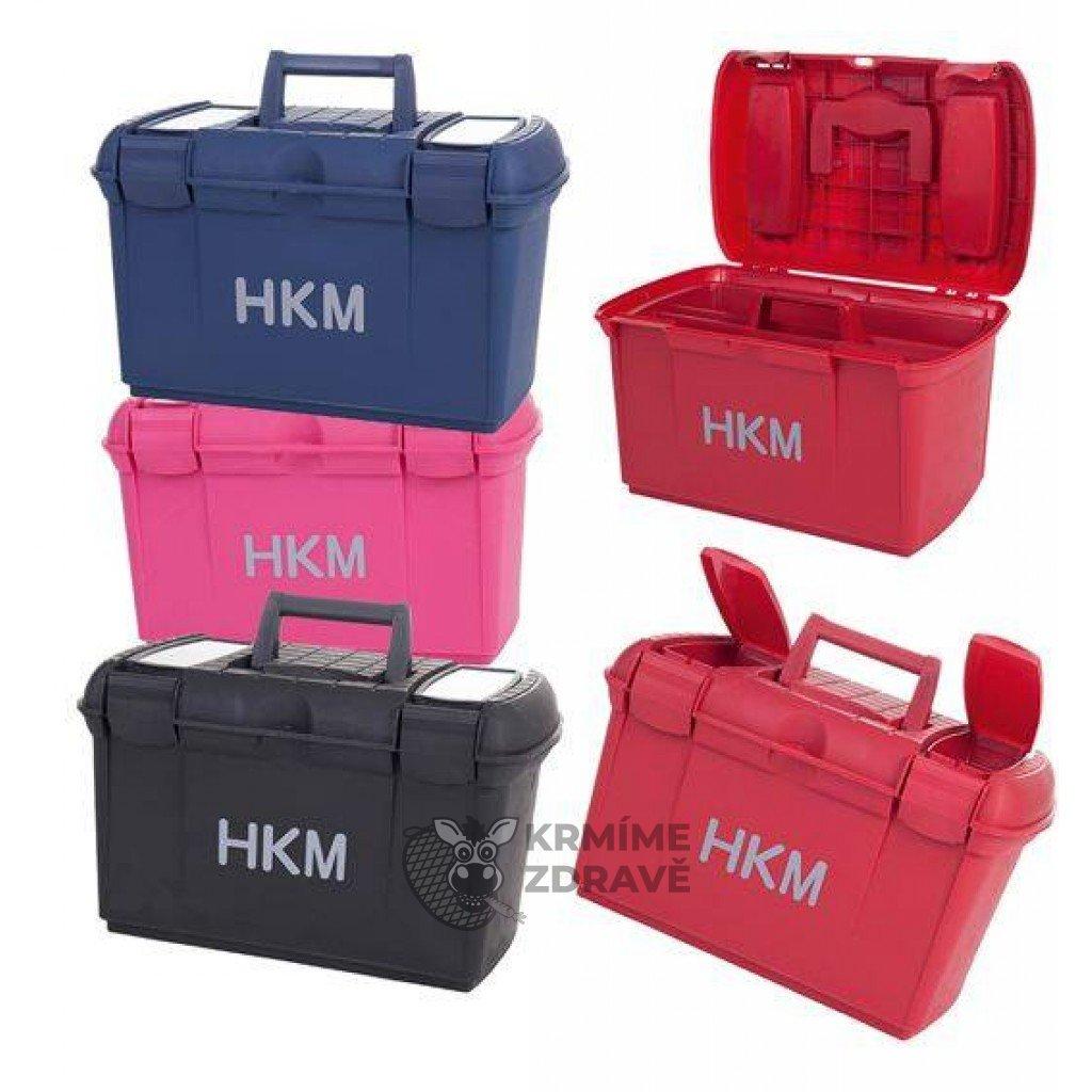 Box na čištění HKM