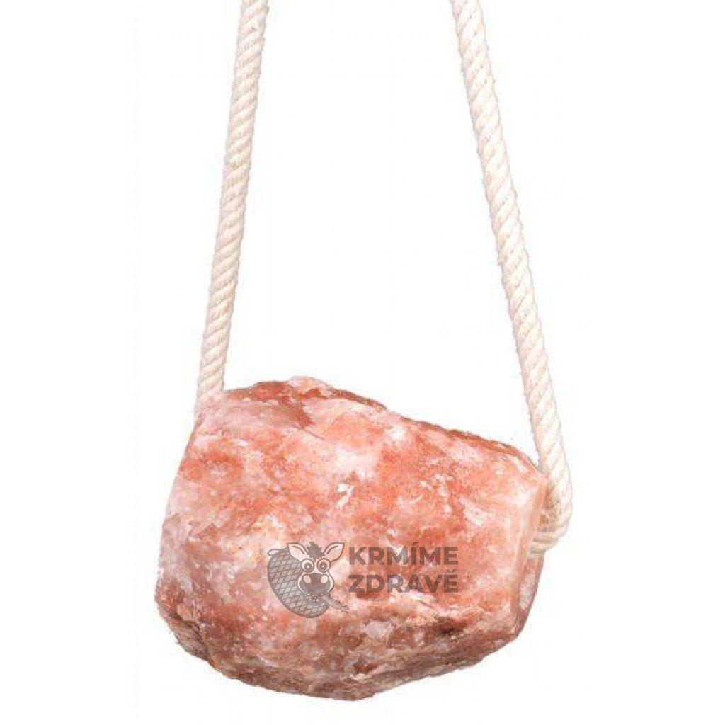 Himálájská sůl s provazem 2 kg