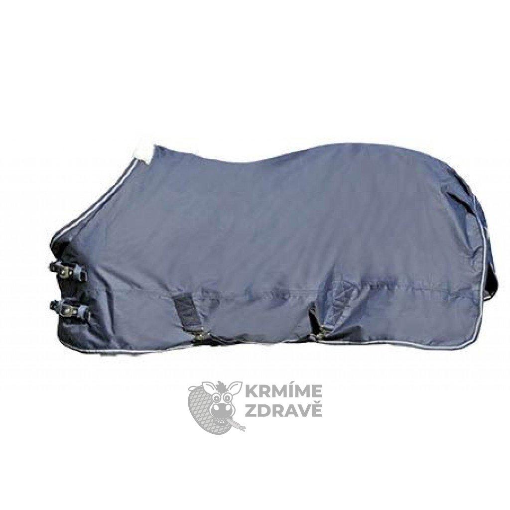 Výběhová deka s fleecem hříběcí