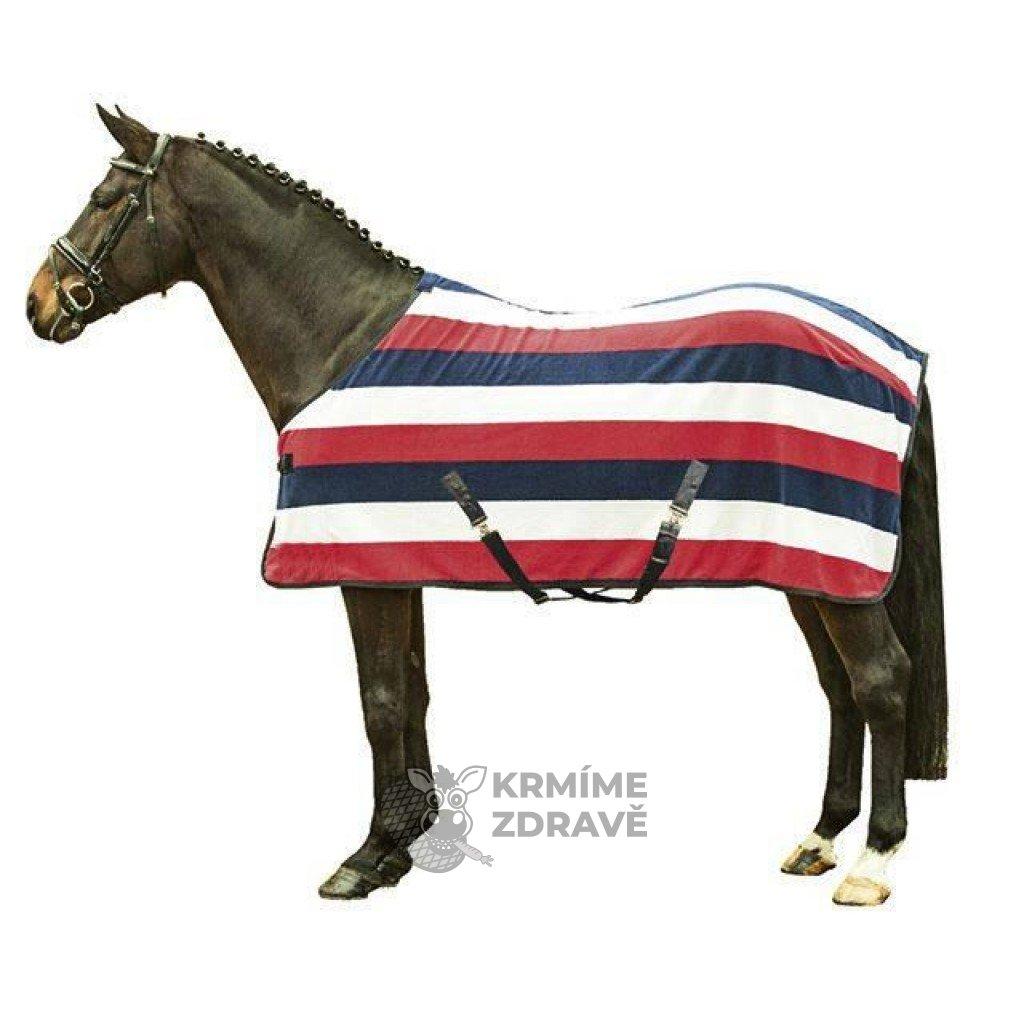 Odpocovací deka Fashion Stripes HKM