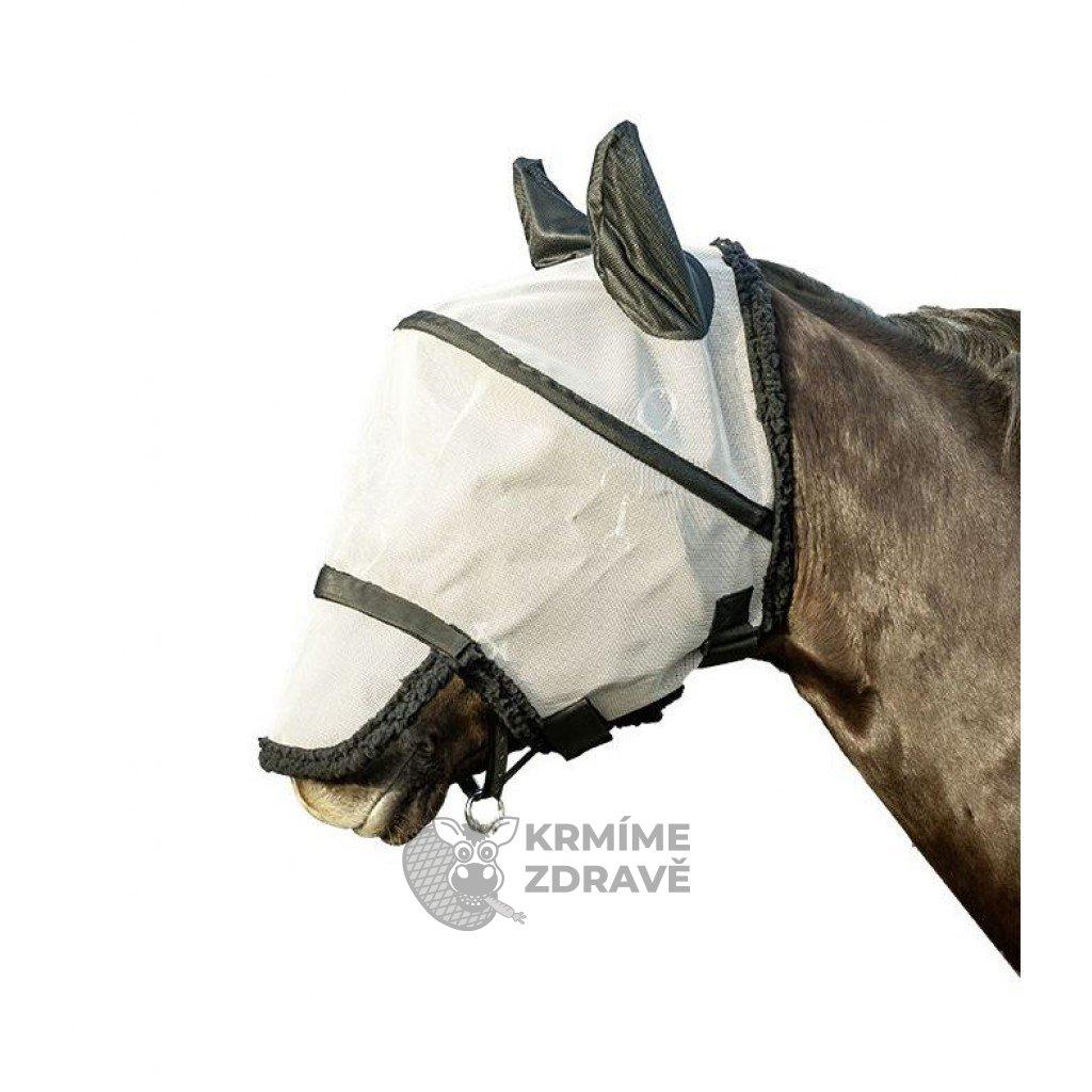 Maska HKM s výztuhou u očí