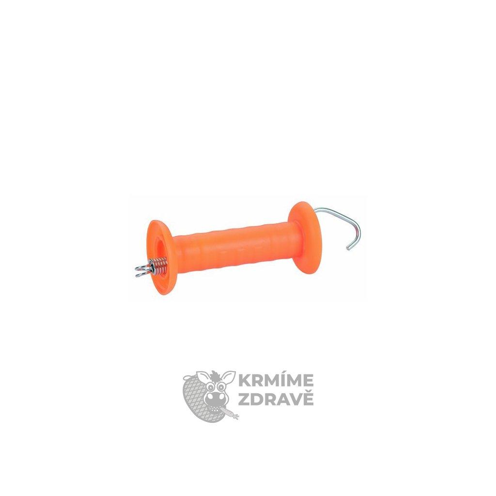 44960 Rukojet brankova, oranzova