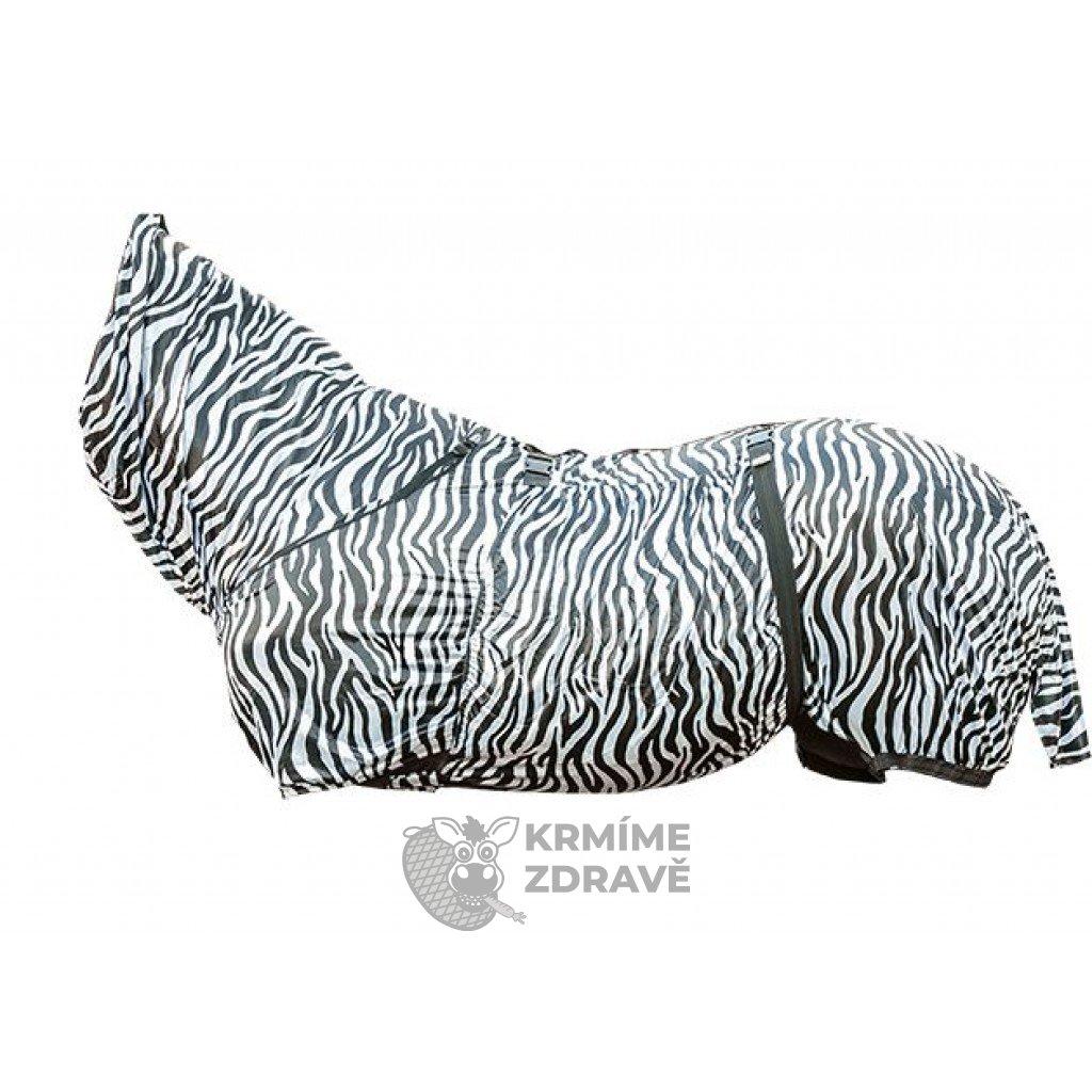 Ekzémová deka Zebra