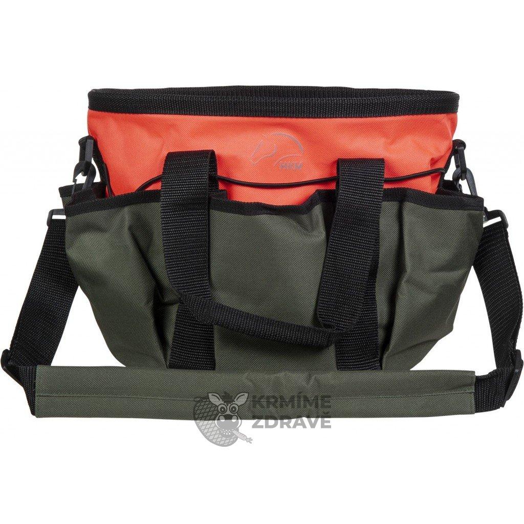 Taška na čištění Colour-korálová