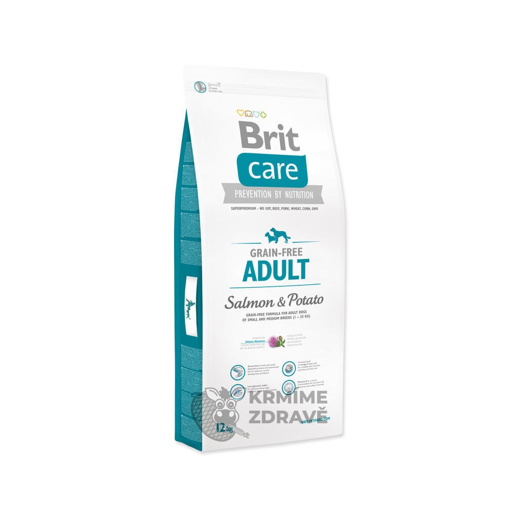 brit care grain free adult 2