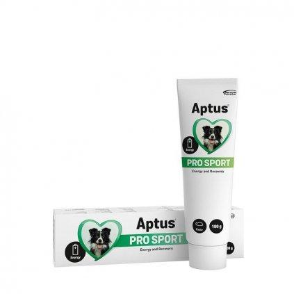 Aptus Pro Sport Dog pasta 100g 0110202010244611505 z1