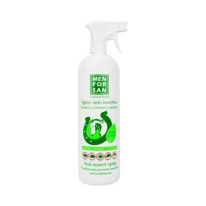 menforsan spray repelentni prirodni pro kone 1000ml