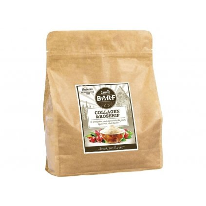 2771 canvit barf collagen and rosehip 140g