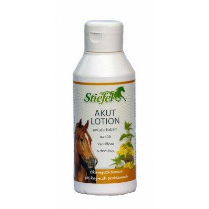 Akut lotion