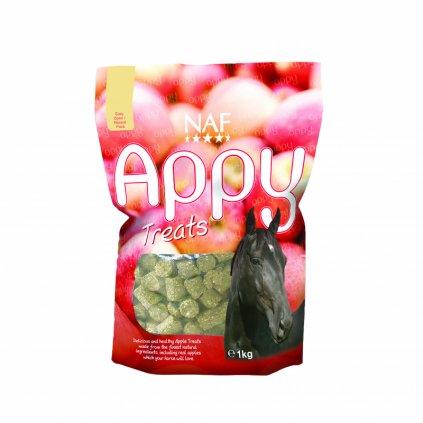 Appy treats jablečné pamlsky 1 kg