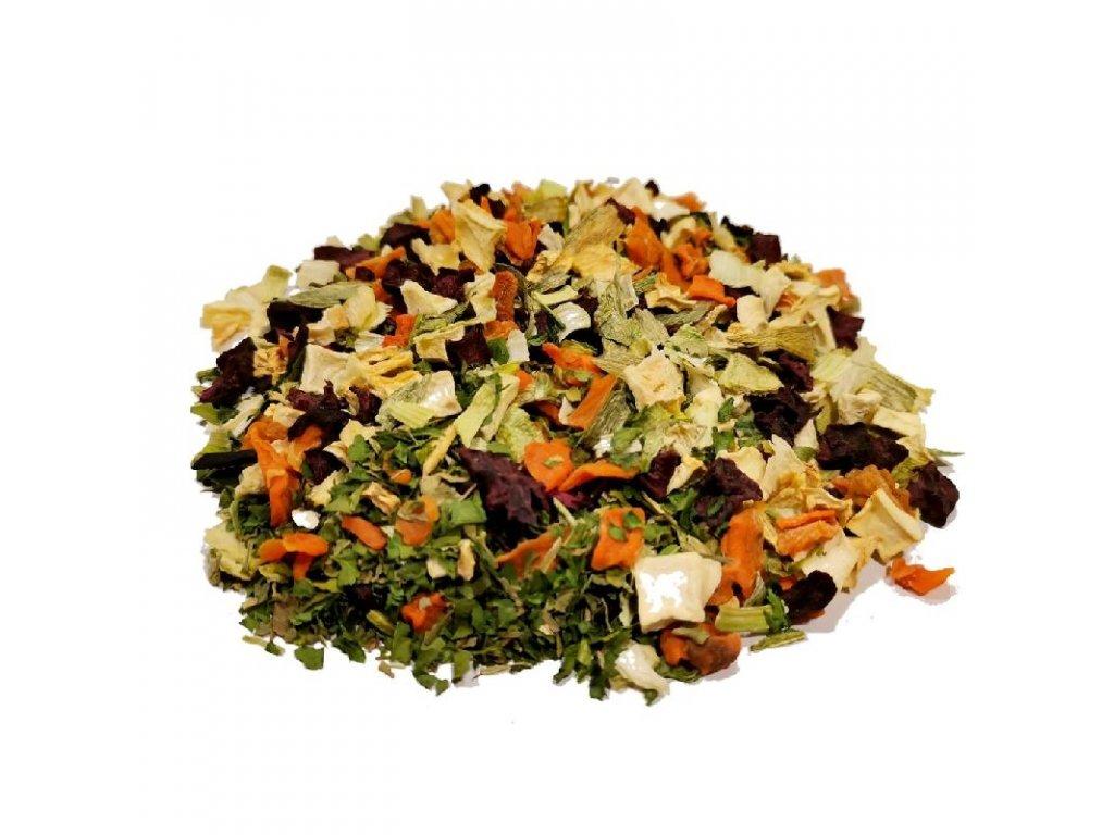 vyr 1123 Zeleninovy mix pro psy