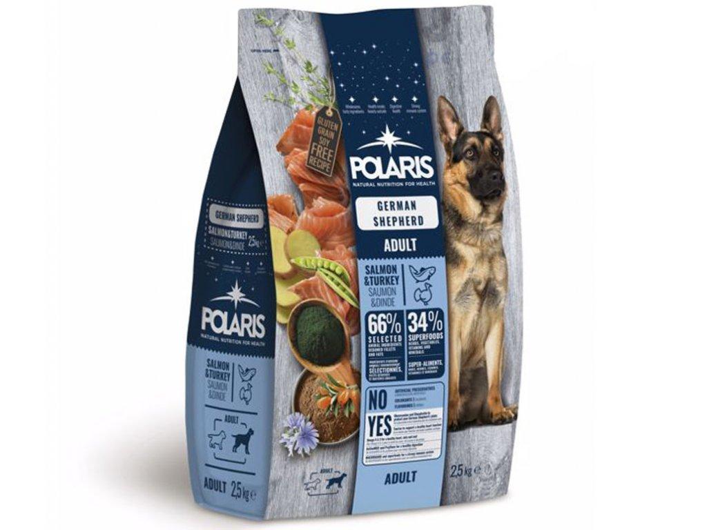 Polaris GF pes Adult nem ovcak losos kruta