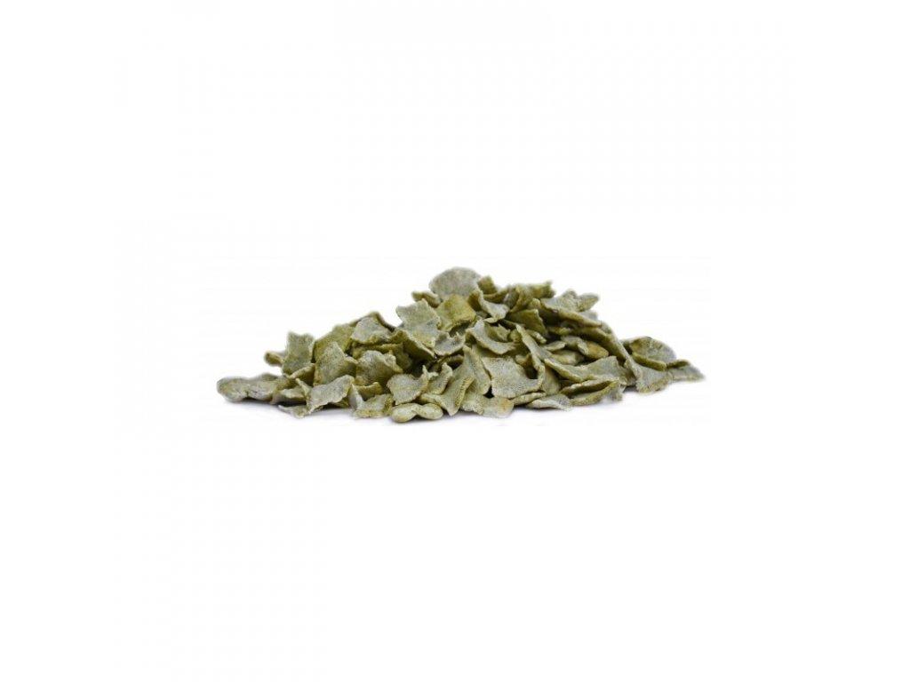 Dromy Extrudo špenát, kopřiva 500g
