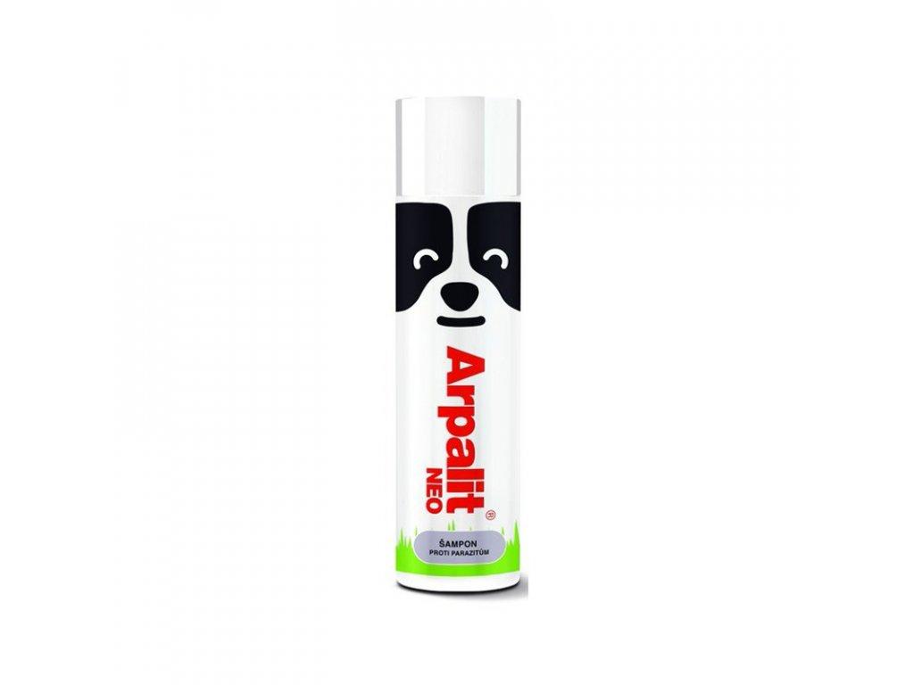 Arpalit Neo šampon proti parazitům 250ml