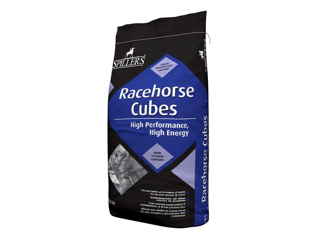 Spillers racehorse cubes 20kg