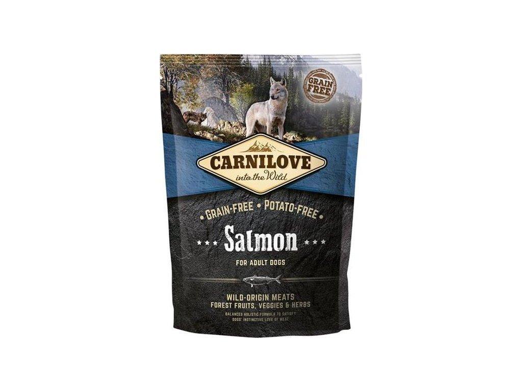 Carnilove Salmon 1,5 kg