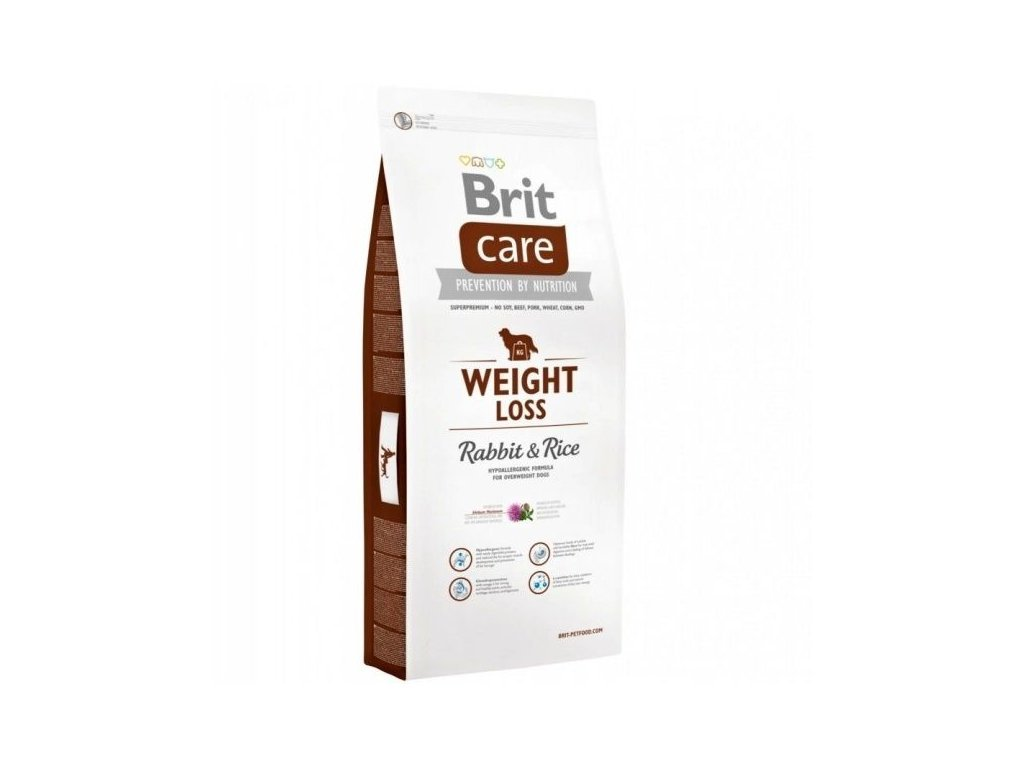 Brit Care Weight loss Rabbit 12kg