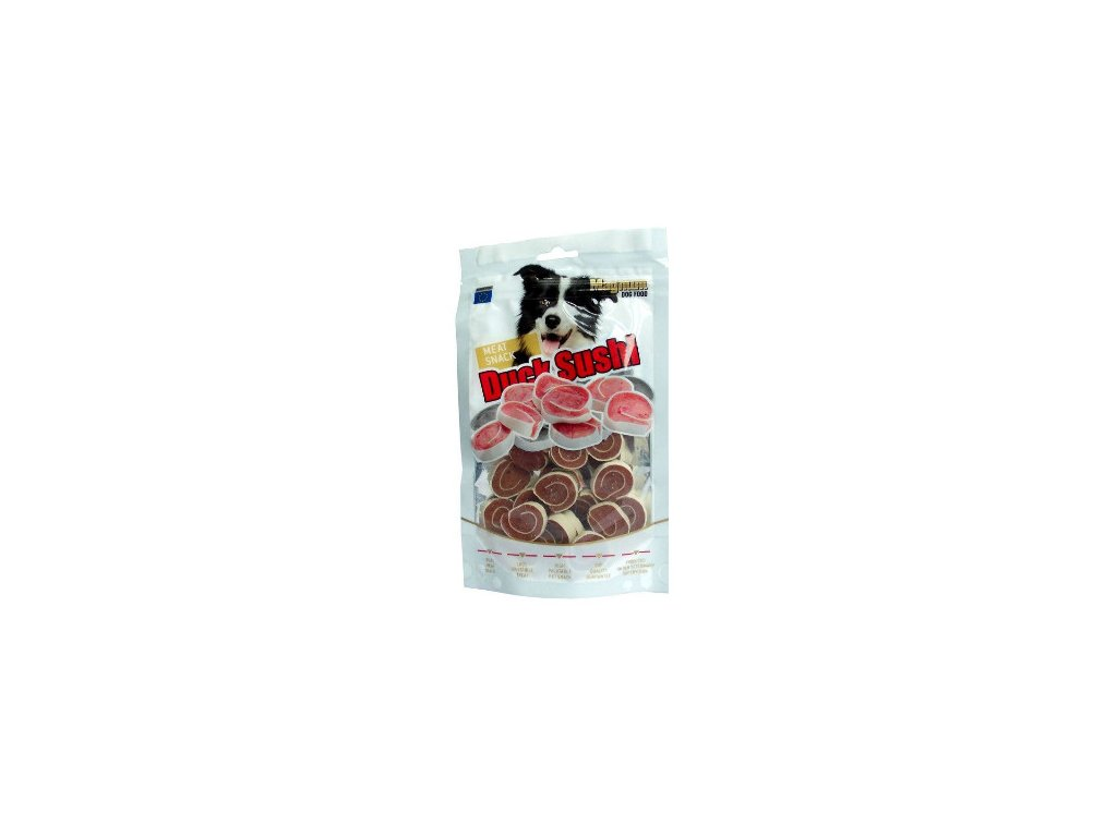 Fitmin Magnum Snack Sushi roll 250g