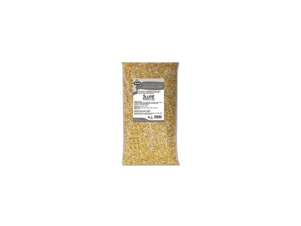 Sehnoutek Těstoviny krmné žluté 4,5kg