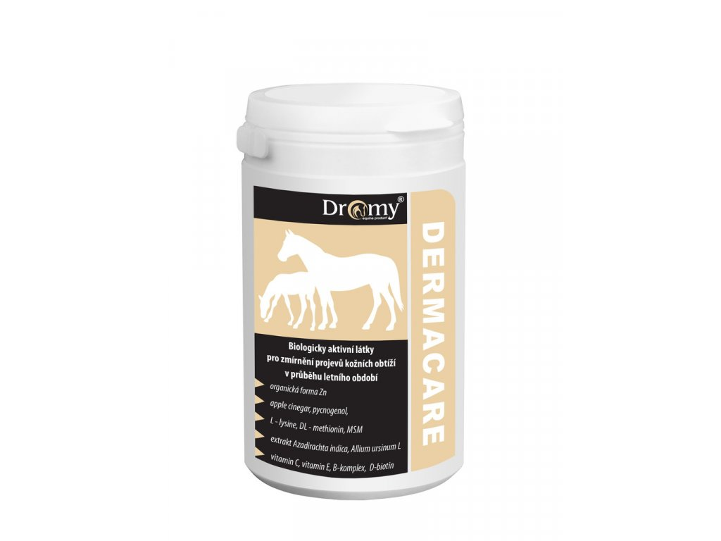 Dromy Dermacare concentrate 750g
