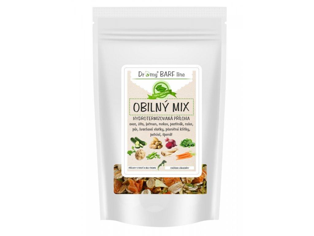 Dromy Instantní obilné vločky se zeleninou 1kg