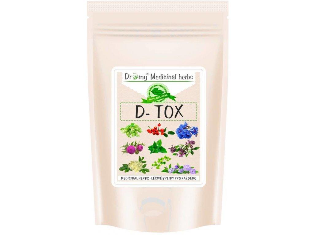 Dromy D TOX 700g