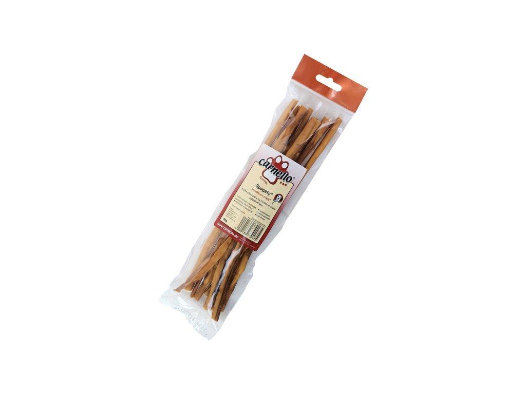 Mapes Střívka 60g, špagetky