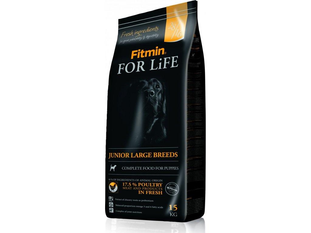 Fitmin FL Junior Large Breed 15 kg