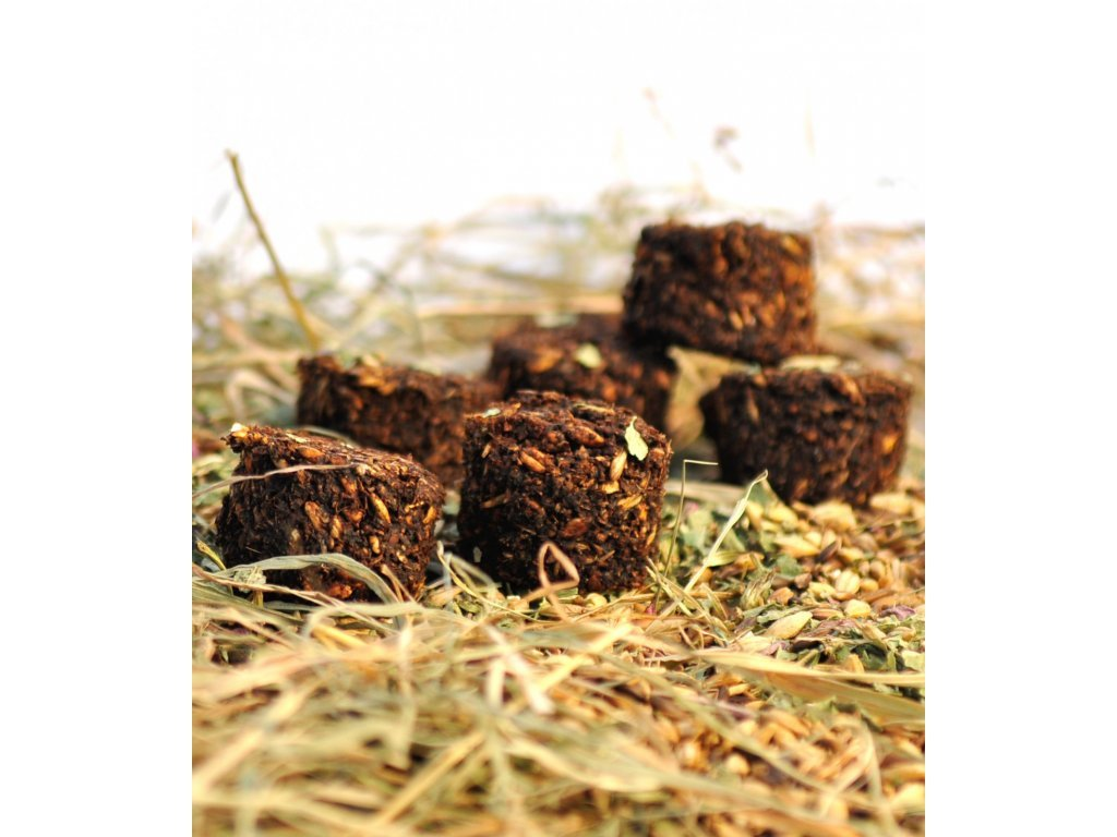 Waldhausen Stud Muffins