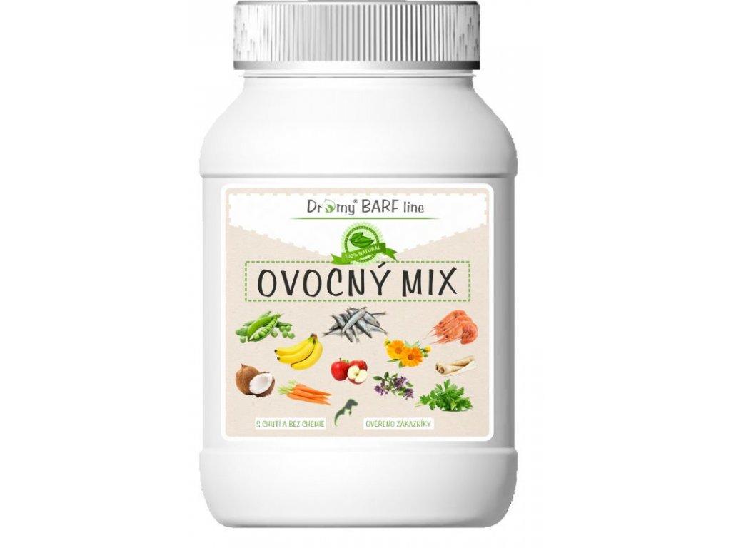Dromy ovocný mix 450g
