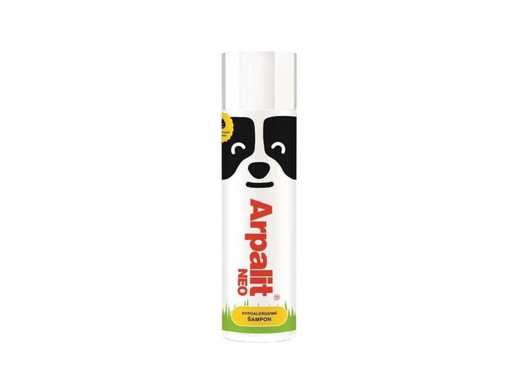 Arpalit šampon hypoalergenní 250ml