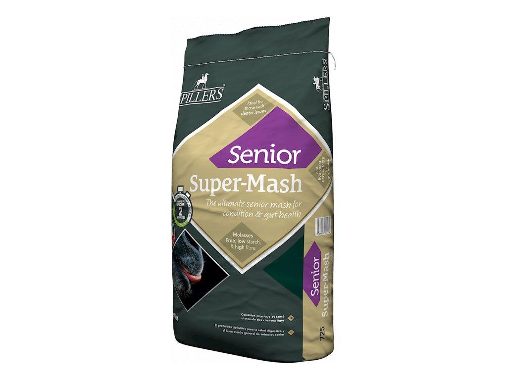 Spillers senior super mash 20kg