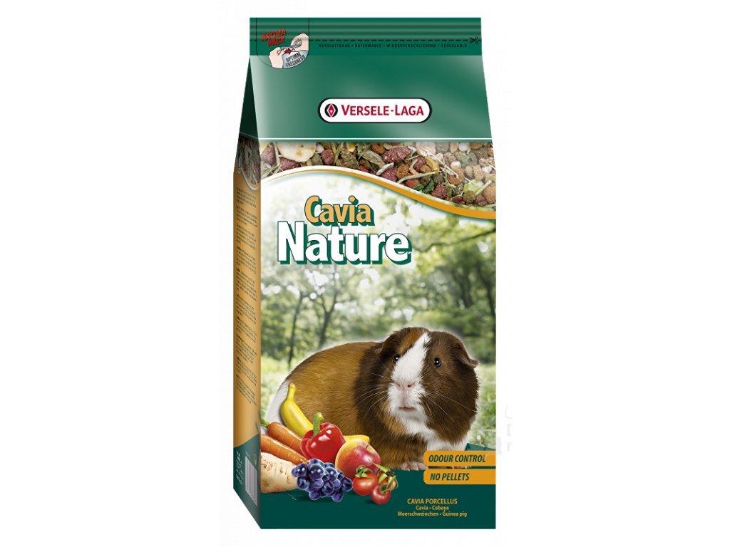 Versele Laga Nature Cavia morče 2,5kg